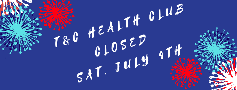closed for the fourth