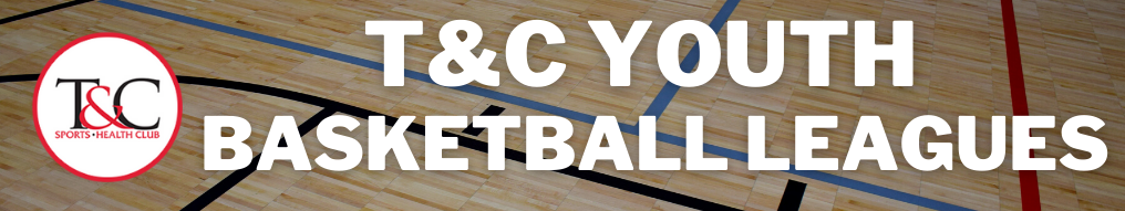 T&C Youth Basketball